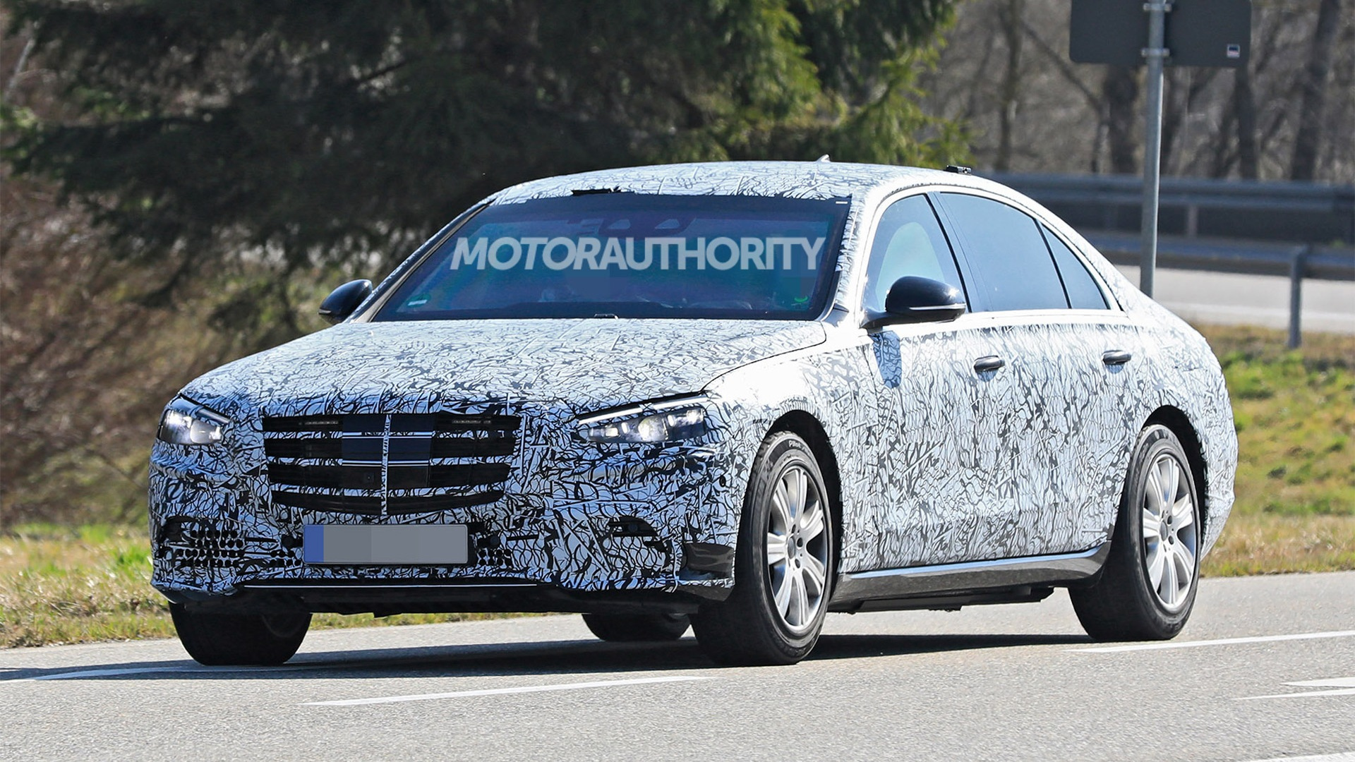 2021 Mercedes S Class Release Date, Redesign, Picture ...